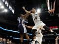 НБА: Сан-Антонио разгромил Голден Стэйт, Даллас уступил Финиксу
