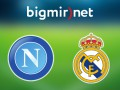 Наполи - Реал 1:3 трансляция матча Лиги чемпионов