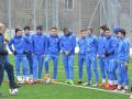 УЕФА засчитал сборной Украине U-17 техническое поражение за победу над Сербией