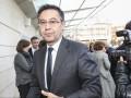 Фанаты Барселоны требуют отставки президента клуба