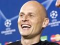 Тренер Копенгагена: Очень рассчитываем на поддержку болельщиков в матче с Днепром