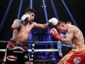 Майки Гарсию обязали встретиться с белорусским боксером