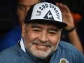 Не Месси: Марадона назвал лучшего футболиста в истории
