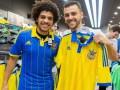 Шевченко хочет пригласить в сборную Украины Тайсона и Мораеса - источник