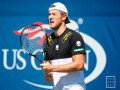 Марченко вышел во второй круг US Open