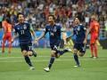 Бельгия – Япония 3:2 видео голов и обзор матча ЧМ-2018