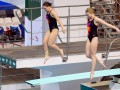 Украинские спортсменки завоевали медали на этапе в Казани по прыжкам в воду