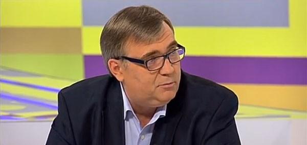 Юрий Розанов призывает дать Милевскому время