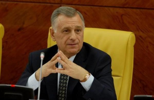 Анатолий Попов оценил банкротство Арсенала