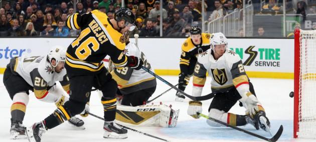 НХЛ: Филадельфия переиграла Питтсбург, Вегас уступил Бостону