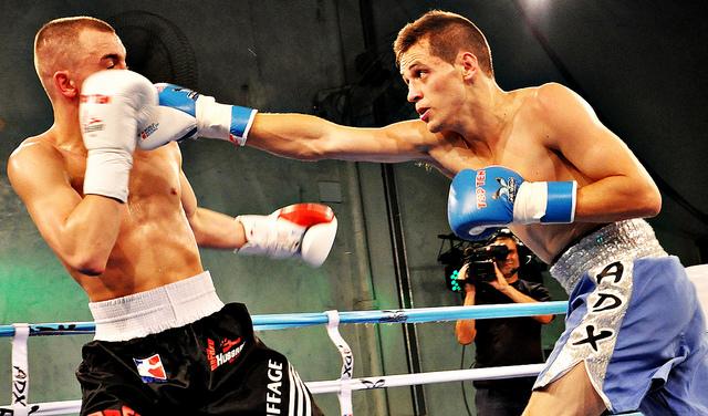 занятиях спортом мировая серия бокса итоги гласила