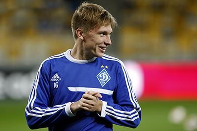 Сергей Сидорчук рад, что оказался в Динамо