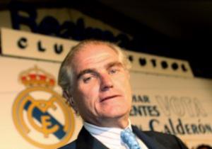 Экс-президент Реала раскритиковал Моуриньо: Это плохо закончится