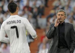 Роналдо раскритиковал тактику Моуриньо: Я больше не хочу так играть