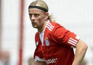Тимощук: Хочу закончить карьеру в одном из своих бывших клубов