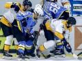 УХЛ: Рулав Одд разгромил Днепр в своем дебютном матче