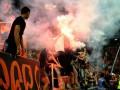 Динамо заплатило больше всех штрафов в первой части сезона УПЛ