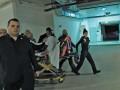 Гвоздик шокирован новостью о состоянии Стивенсона после нокаута