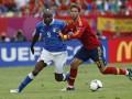 Легенда сборной Италии: Балотелли может достигнуть уровня Месси и Криштиано Роналдо