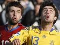 Защитник сборной Украины: Команда настроена на победу в матче с Англией