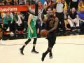 Великолепный проход и роскошный данк ЛеБрона – среди лучших моментов дня в НБА
