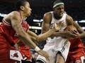 B NBA назвали лучших новичков