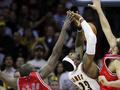 NBA: Двойная неожиданность