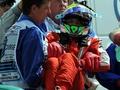 Фотогалерея: Гран-при Венгрии. Трагедия с Массой