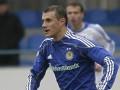 Динамо продлит контракт с Несмачным