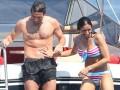 Лэмпард сделает предложение своей девушке  на яхте Абрамовича