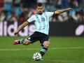 Серхио Агуэро: Многие сомневались, что сборной Аргентины удастся выйти в финал