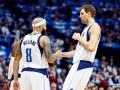 НБА: Кливленд проиграл Далласу, Мемфис сильнее Финикса и другие матчи дня