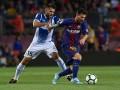 Барселона – Эспаньол 5:0 Видео голов и обзор матча чемпионата Испании