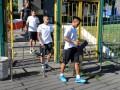 Бразильцы-беженцы уже тренируются с Шахтером