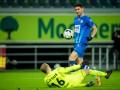 Гент отказывается усиливать соперника Динамо в Лиге Европы