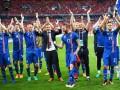 Исландский комментатор визжал, как поросенок после гола в ворота Австрии