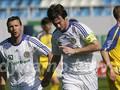 Динамо - Закарпатье - 2:0