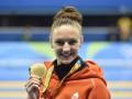 Венгерская пловчиха завоевала третье золото Олимпиады в Рио