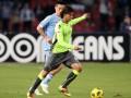 Полузащитник Болоньи пропустит из-за травмы полгода