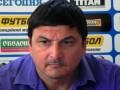 Гендиректор Таврии рассказал про доверие к тренеру