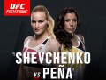 Шевченко – Пенья: Промо-видео главного боя UFC on Fox 23