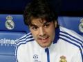 Полузащитник Реала перешел в Хетафе