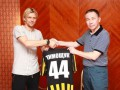 Тимощук: Главная цель Кайрата — выход в групповой этап Лиги Европы