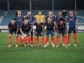 Севилья минимально обыграла Альмерию в Кубке Испании