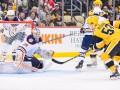 НХЛ: Питтсбург расправился с Эдмонтоном, Ванкувер минимально уступил Анахайму