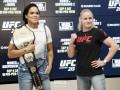 UFC 215: анонс боя Нуньес – Шевченко