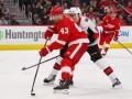 НХЛ: Детройт победил Оттаву, Чикаго сильнее Нью-Джерси