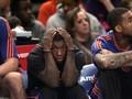 NBA: Возвращение нью-йоркского малыша