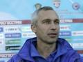 Бывший тренер Днепра возглавил румынский клуб