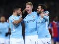 Манчестер Сити без проблем обыграл Базель